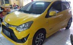 Toyota Agya 2019 Jawa Timur dijual dengan harga termurah