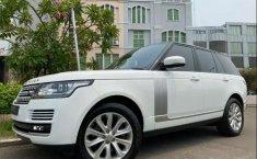 DKI Jakarta, dijual mobil Land Rover Range Rover Vogue 3.0 2014 bekas