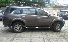 Jual mobil Mitsubishi Pajero Sport Dakar 2011 bekas, DKI Jakarta