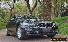 Dijual mobil BMW 5 Series 528i Luxury 2014 bekas, Banten
