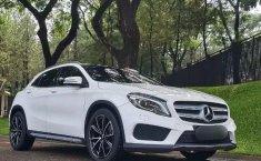 Jual mobil Mercedes-Benz GLA 200 SPORT AMG Line 2016 terawat di Banten