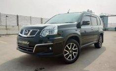 Jual mobil bekas Nissan X-Trail 2.5 2014 harga murah di DKI Jakarta