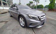 Jual mobil Mercedes-Benz GLA URBAN 200 2015 harga murah di DKI Jakarta