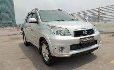 Dijual mobil Toyota Rush S 2012 bekas, DKI Jakarta