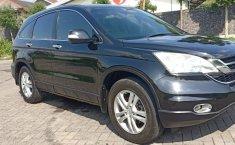 Mobil Honda CR-V 2.4 2010 dijual, DIY Yogyakarta