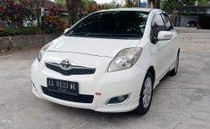 Jual mobil Toyota Yaris E 2012 murah di DIY Yogyakarta