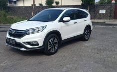 Jual mobil Honda CR-V 2.4 2015 terawat di DIY Yogyakarta
