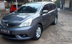 Dijual mobil bekas Nissan Grand Livina XV 2014, DIY Yogyakarta