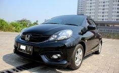 Dijual mobil Honda Brio Satya E 2018 murah di DKI Jakarta