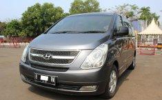 Dijual mobil Hyundai H-1 XG Elegance Diesel 2011 bekas, DKI Jakarta