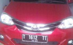 Jual mobil Toyota Etios Valco G 2016 bekas, Jawa Barat