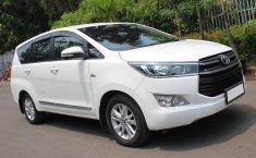 DKI Jakarta, dijual cepat mobil Toyota Kijang Innova 2.0 G Reborn Manual 2016