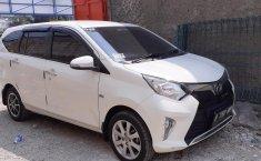 Jual mobil bekas Toyota Calya G 2016 murah di Jawa Barat