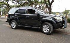 Jual mobil Toyota Fortuner G 2.5 AT 2011 murah di Jawa Barat