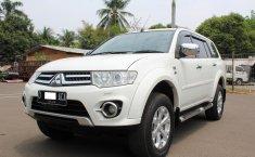Dijual mobil bekas Mitsubishi Pajero Sport Dakar 4x2 AT 2014, DKI Jakarta