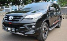 Jual mobil Toyota Fortuner TRD Sportivo AT 2019 terbaik di DKI Jakarta
