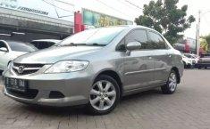 Jual mobil bekas Honda City i-DSI 2008 dengan harga murah di Banten