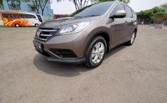 Dijual mobil bekas Honda CR-V 2.0 AT 2013, DKI Jakarta