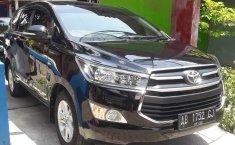Jual mobil Toyota Kijang Innova Reborn G 2.0 Manual Bensin 2017 dengan harga terjangkau di DIY Yogyakarta