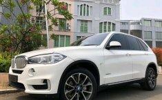 Mobil BMW X5 xLine xDrive 3.5i 2015 dijual, DKI Jakarta