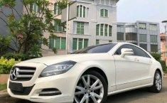 Dijual cepat mobil Mercedes-Benz CLS CLS 350 ATPM 2013, DKI Jakarta