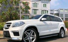 Jual mobil Mercedes-Benz GL GL 400 AMG 2015 bekas di DKI Jakarta