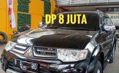 Jual mobil Mitsubishi Pajero Sport Exceed VGT 2014 bekas, Jawa Barat