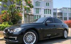 DKI Jakarta, dijual mobil BMW 3 Series 320i LUXURY F30 2018 murah