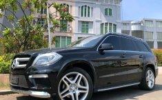 Jual mobil Mercedes-Benz GL GL 500 AMG ATPM 2014 bekas, DKI Jakarta