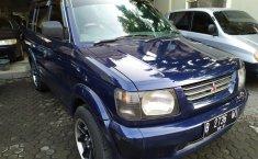 Jual mobil bekas Mitsubishi Kuda GLS 2001 murah di DKI Jakarta