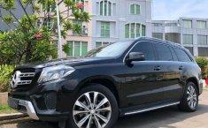 Dijual mobil bekas Mercedes-Benz GLS GLS 400 EXCLUSIVE 2017, DKI Jakarta
