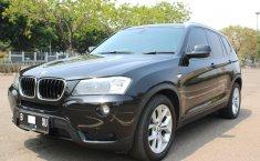 Jual mobil BMW X3 xDrive20i xDrive A/T 2014 murah di DKI Jakarta