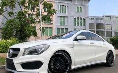 Dijual mobil bekas Mercedes-Benz CLA45 L4 2.4 AMG Automatic 2015, DKI Jakarta