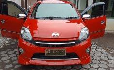 Jual cepat mobil Toyota Agya TRD Sportivo 2015 di DIY Yogyakarta