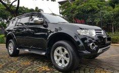Jual mobil Mitsubishi Pajero Sport Dakar AT 2WD Diesel 2015 terawat di Banten