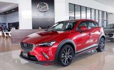 Mazda CX-3 2.0 Skyactive Grand Touring 2019 terbaik di DKI Jakarta