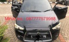 Jual mobil Mitsubishi Outlander Sport PX 2012 terawat di Jawa Timur