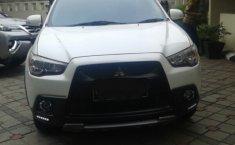 Mobil bekas Mitsubishi Outlander Sport PX 2013 dijual, DKI Jakarta