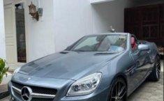 Mobil Mercedes-Benz SLK 200 2011 dijual, DKI Jakarta