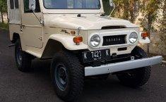 DIY Yogyakarta, dijual mobil bekas Toyota FJ40 Cruiser Canvas 4.0L V8 NA 1970