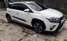 Dijual Toyota Yaris TRD Sportivo Heykers 2017 terbaik di DIY Yogyakarta
