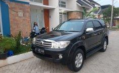 Dijual cepat mobil Toyota Fortuner 2.7 G Luxury 2008, DKI Jakarta