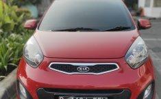 Mobil Kia Picanto SE 2011 dijual, DKI Jakarta