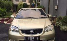 Jual mobil Toyota Vios G 2005 bekas, Jawa Barat