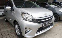 Jual mobil Toyota Agya G MT 2016 murah di Jawa Barat