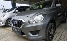 Mobil Datsun GO+ T-OPTION MT 2016 dijual, Jawa Barat
