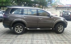 Dijual mobil bekas Mitsubishi Pajero Sport Dakar 2.4 Automatic 2011, DKI Jakarta