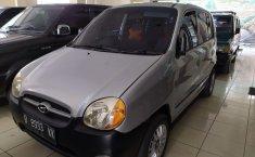 Jual mobil bekas Hyundai Atoz GLX 2003 dengan harga murah di DKI Jakarta