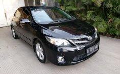 Jual mobil Toyota Corolla Altis 2.0 V 2012 terawat di DKI Jakarta