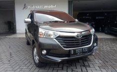 Dijual mobil Toyota Avanza G MT 2017 bekas terbaik, Jawa Barat